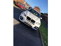 BMW X6 3.0 40d Auto X Drive, COUPE, WHITE!! for sale