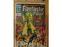Fantastic Four Vol 1 #391 (Writer: Tom DeFalco)