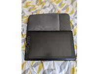 Wacom MobileStudio 13 i7, Pro Pen Display Tablet + Windows Computer