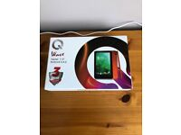 QUANTUM WAVE TABLET 7.0 INCHES, ANDROID 4.4.2 - (NEVER USED)