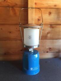 Camping gas gaz lantern