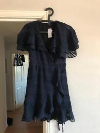 River island dress 10 petite