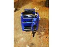 Mul t lock compact key cutting machine and pinning kit