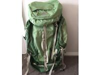 KELTY COYOTE 75W BACKPACK