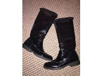Lelli Kelly boots, worn twice size4 (37)