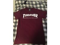 Trasher size S