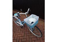 Littleton pendleton ladies bike for sale