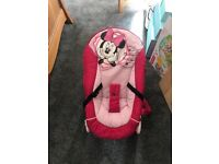 Hauck Minne Mouse baby chair RRP £29.99