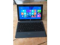Microsoft Surface 2 32GB & Type cover