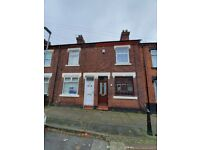 **LET BY** STANIER STREET** GOOD CONDITION - PETS WELCOME - LOW RENT
