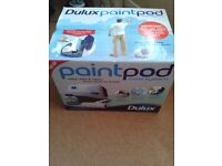 BRAND NEW DULUX PAINT POD IN BOX.