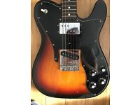 Fender Telecaster 72 Custom - good condition