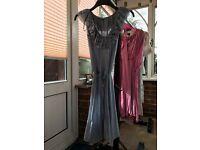 Premium Designer labels women dresses clearance sale, 10 items £180: