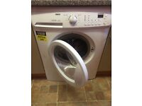 Almost new Zanussi washing machine with 12 programmes