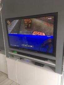 Brand New Hitachi 55 inch 4K Smart TV