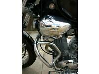 Yamaha Virgo 1990 535cc