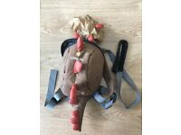 LittleLife Dinosaur Toddler backpack