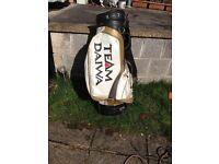 Large golf bag for sale