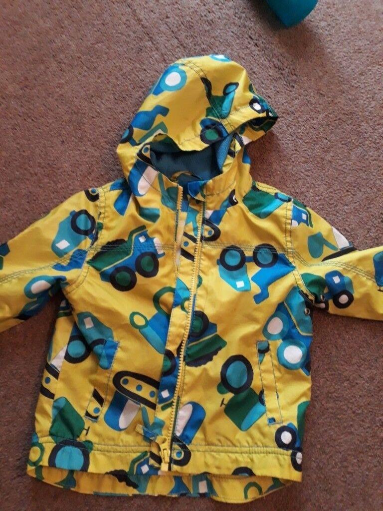 514a0886baf5 Toddler boy coat 12-18 months old