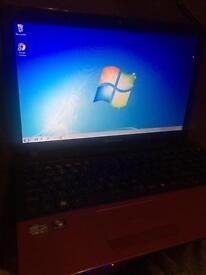 Packard Bell P5WS0/i3 2310M/ good laptop