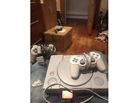 PlayStation 1 ps1 retro