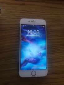 IPhone 6s 64GB (Good condition)