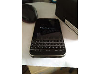 Blackberry Classic - Locked to Vodafone (Good Condition) - REDUCED