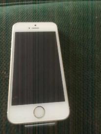 iPhone SE 16gb new