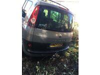 Renault Espace £650 ONO Non Runner