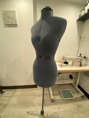 Adjustable Mannequin Dress Form Female