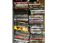 DVDs - FREE