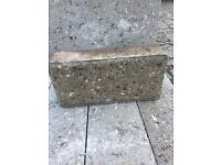 Block pavers