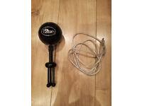 Blue Microphone Snowball - Desktop Mic