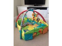 Bright Starts Activity Baby Gym