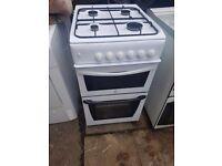 Indesit gas cooker 50 cm