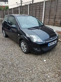 Ford Fiesta Style 2007 reg, 1.4, 3 door, *reduced*