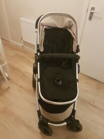 Mothercare journey planner