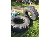 Lorry tyres - Michelin XZL 395/85 R20