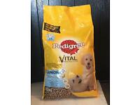 10kg Bag of puppy food