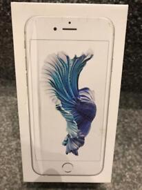 IPhone 6 S Brand New