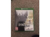 Dying light Xbox one £15ono