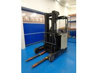 Crown ESR400 Reach Truck