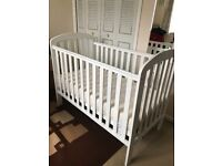 OBABY baby bed