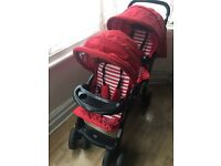 Double Stroller / Buggy