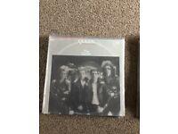 Queen the game lp vinyl record