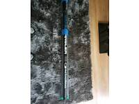 garbolino 11.5 metre power angler pole and maver ufo x6 box