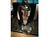 Breville one touch