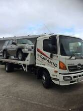 BACK LOAD CHEAP TOWING FREIGHT Upper Brookfield Brisbane North West Preview