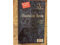 5 x Challenge Duplicate Books - Product No. E633031