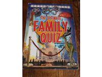 The Ultimate FAMILY QUIZ - unused